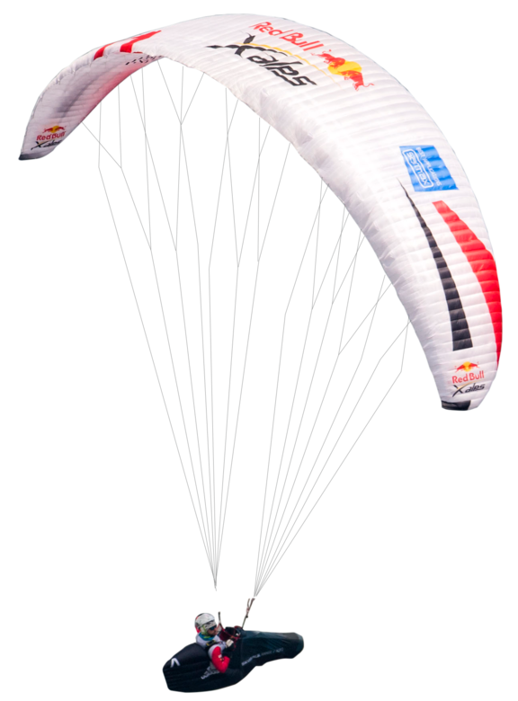 newsletter paraglider