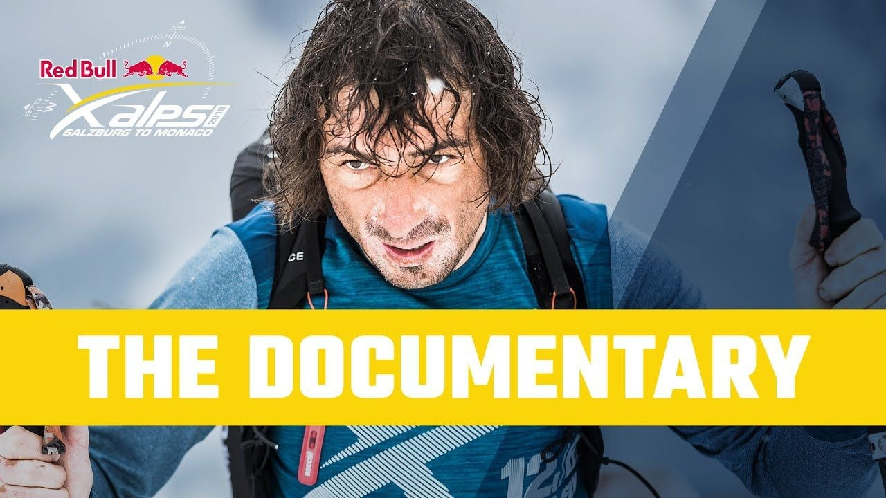 Red Bull X Alps 2019 Full Documentary