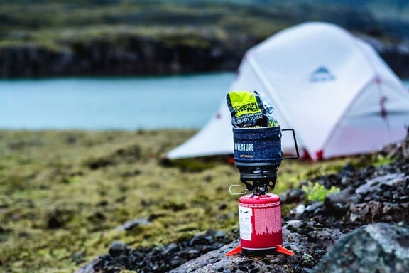 Red Bull X Alps 2019 Adventure Menu 01