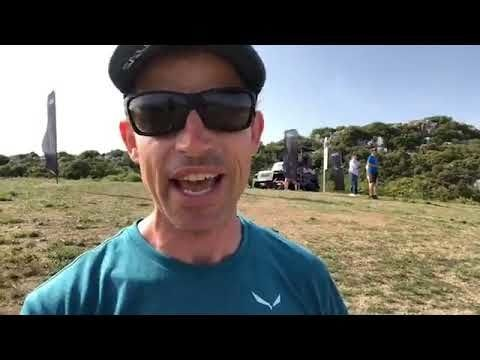 Facebook LIVE Day 9 Good afternoon from Peille Red Bull X Alps 2019